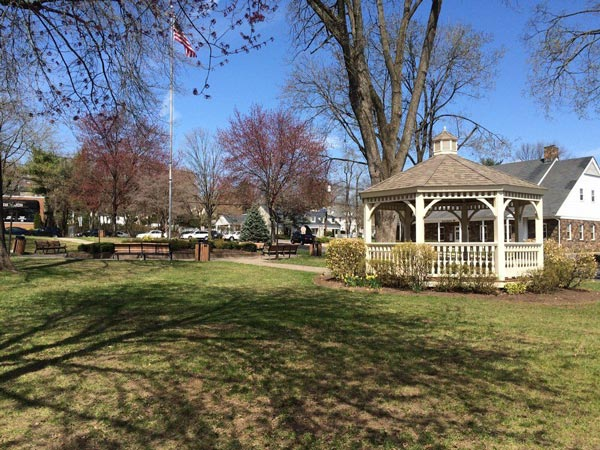 """""""Where's Wally"""" to be Painted and Installed in Oradell's Walter Schirra Park"""