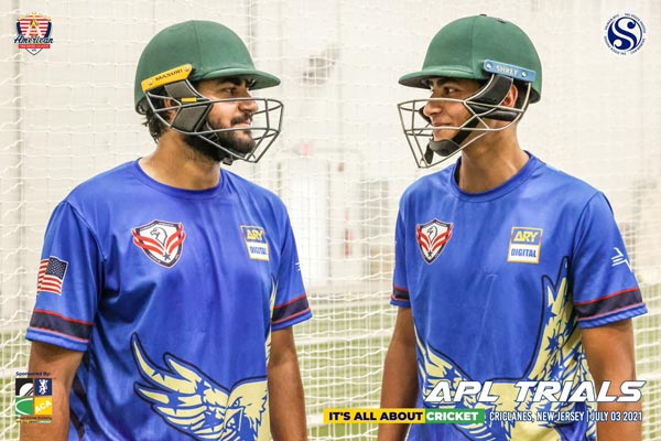 American Premiere League To Hold Selection Tournament for Aspiring Cricket Players on August 21