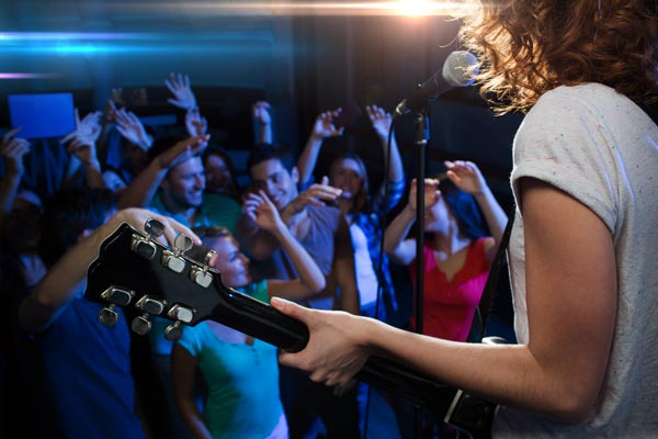 Live Music Society Announces 3rd Round of Grants For Live Music Venues