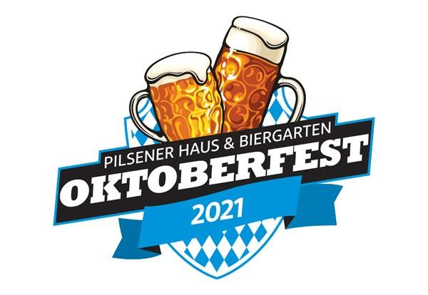 Pilsener Haus & Biergarten Hosts Oktoberfest Events