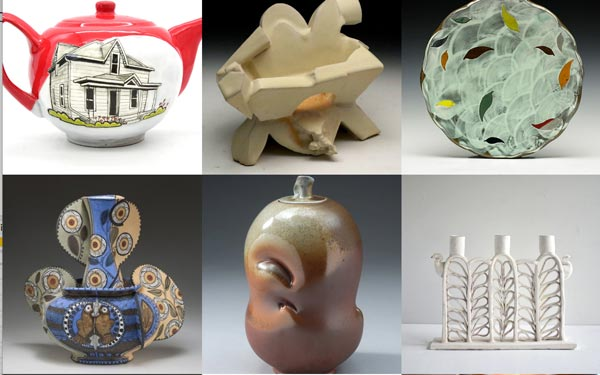 The Art School at Old Church will host its 47th Annual Pottery Show & Sale Online