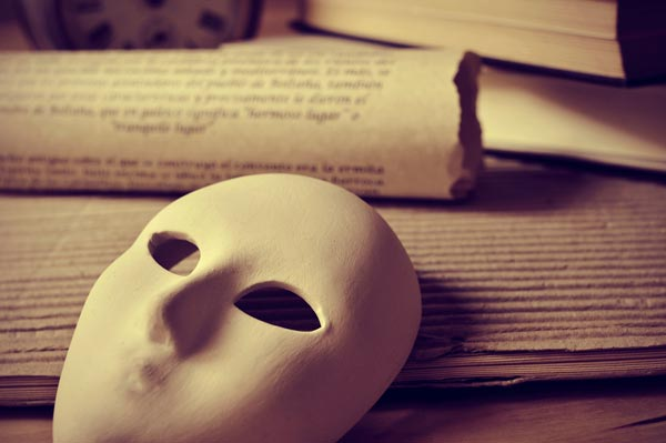 Hamlet is the star of STNJ's Fall Shakespeare Book Club