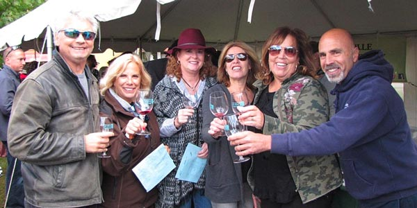 2021 Stafford Fall Wine Festival Takes Place October 9-10